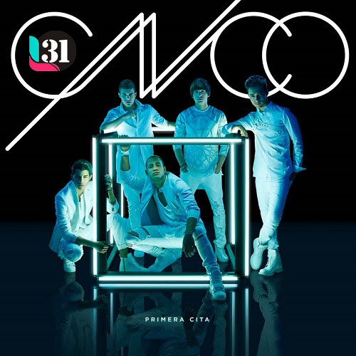 Download [Lyrics] CNCO – Reggaetón Lento (Bailemos)