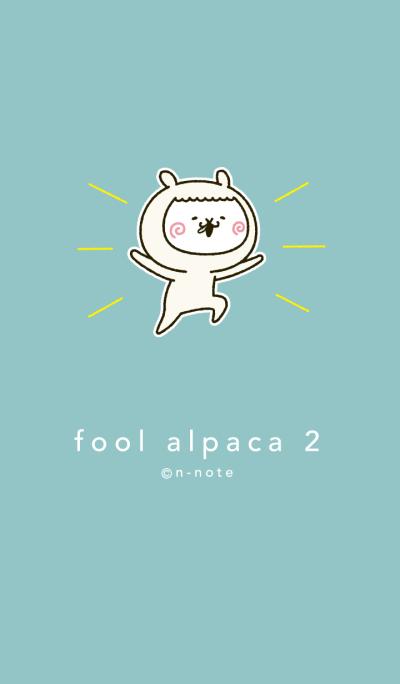 fool alpaca UI 2