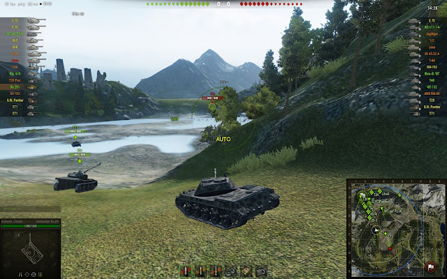 world of tanks cursor mod