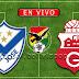 【En Vivo】San José vs. Guabirá - Torneo Apertura 2020