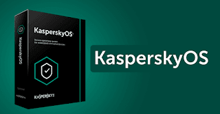 Kaspersky OS 2018 Review and Download