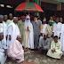Sports minister Solomon Dalung visits Emir of Kano Lamido Sanusi (See photos)
