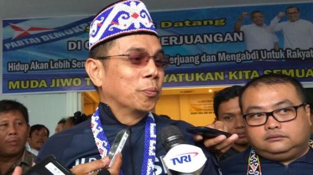 Demokrat Beri Jawaban terkait Pertemuan Prabowo dan SBY yang Sempat Tertunda