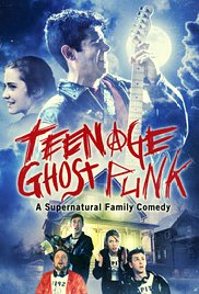 فيلم Teenage Ghost Punk 2014 مترجم