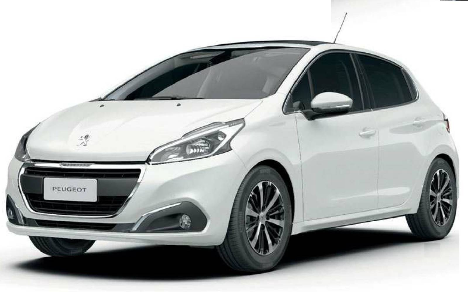 peugeot 208 2017 detalhes do novo motor 1 2 pure tech. Black Bedroom Furniture Sets. Home Design Ideas