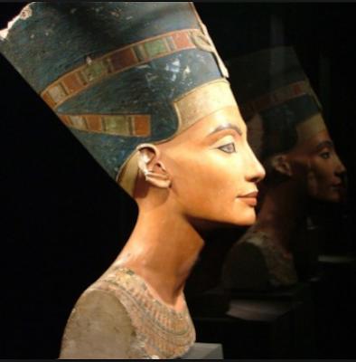 la bellezza dall'eroine dell'antichità alle dive di oggi