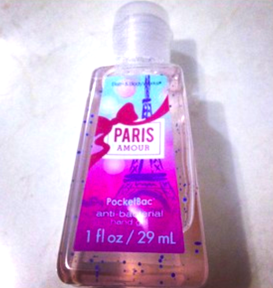 For Sale Pocket Bac 174 By Bath And Body Works 174