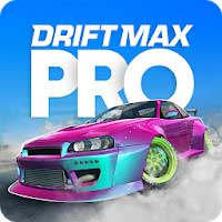 Drift Max Pro � Car Drifting Game 1.66 Apk + Mod + Data Android