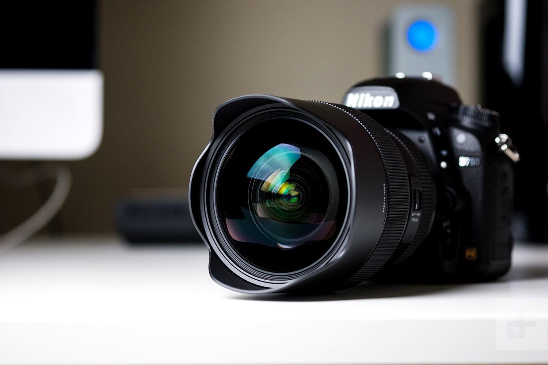Lensa Kamera Sering Digunakan
