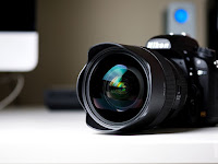 Lensa Kamera Yang Sering Digunakan