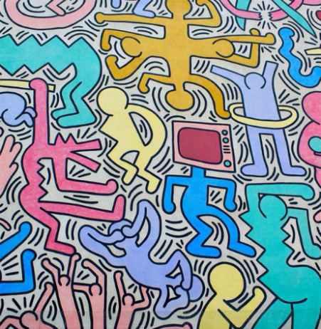 Tuttomondo murales