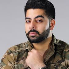Karam Bajwa Family Wife Son Daughter Father Mother Age Height Biography Profile Wedding Photos