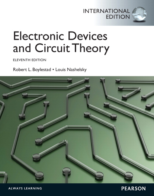 Download,Electronic,Devices,Circuit,Theory,[11th Edition],[Ebook],Solution Manual,PDF