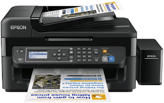 Epson L565 Driver Download