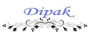 dipak.co.in logo