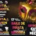 🎇 Baile de Piñata | 17feb
