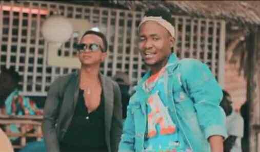 Download Video | Boshoo ft Icon - Yakweli Yapi