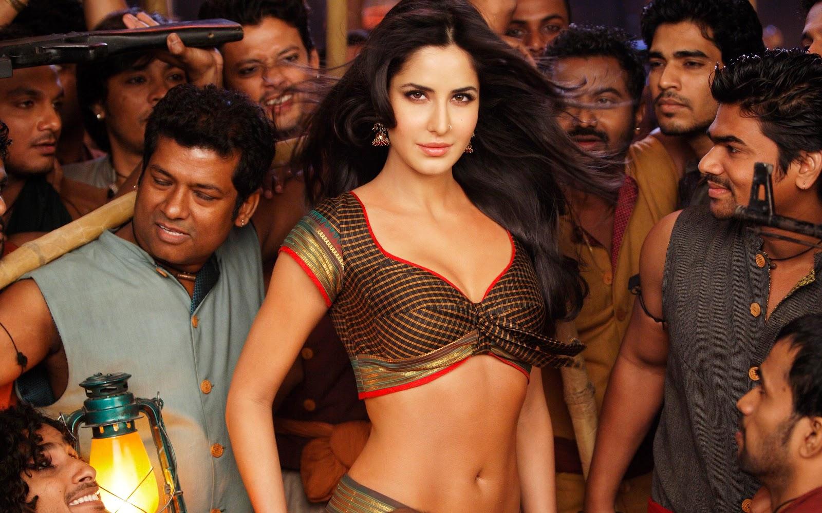 Katrina Kaif Hot Latest Wallpapers - Bollywood Movies List-6541