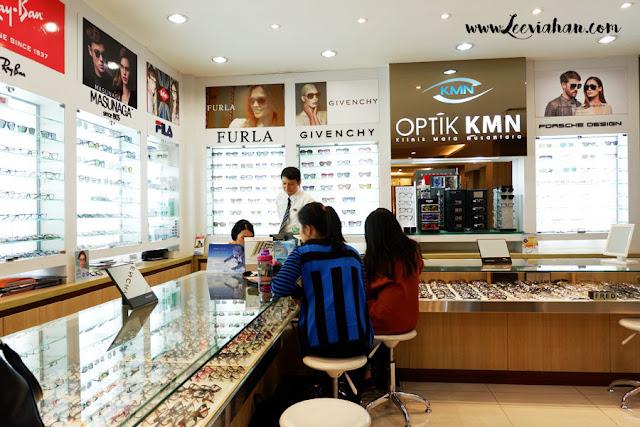 optik Mata, Optik KMN, Klinik Mata Nusantara, Optik Klinik Mata Nusantara, Periksa Mata, Klinik Mata Jakarta,