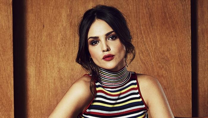PARADISE HILLS   Eiza Gonzalez irá estrelar filme com Emma Roberts