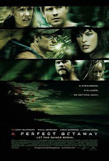A Perfect Getaway (2009) เกาะสวรรค์ขวัญผวา [พากย์ไทย+ซับไทย]