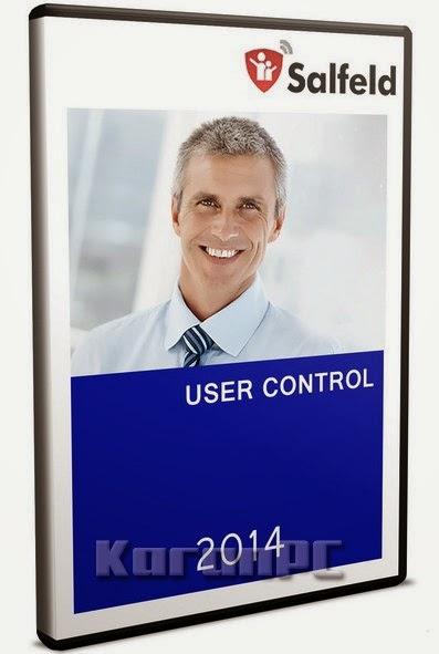 User Control 2014 v14.642 + Key