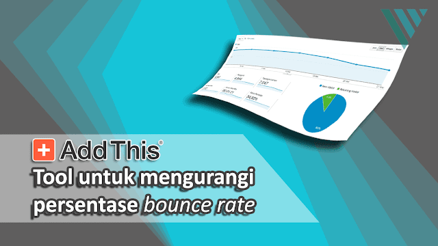 AddThis Mengurangi Bounce Rate