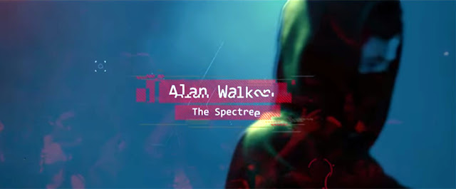 Alan Walker - The Spectre [LYRICS, VIDEO]