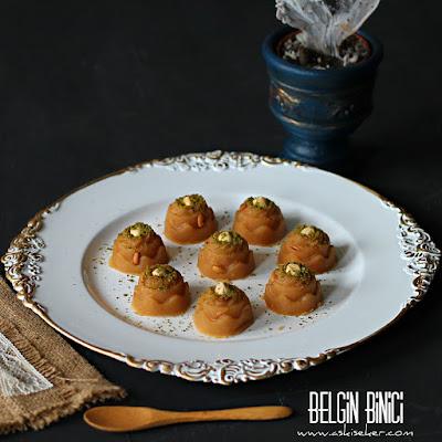 UN HELVASI Tarifi nasıl yapılır kolay lezzetli nefis videolu kandil tatlı yemek tarifleri