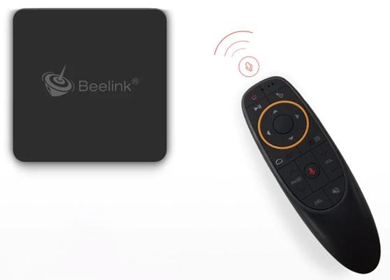 Beelink GT1 Mini: análisis