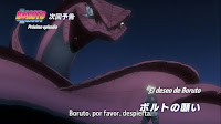 Boruto: Naruto Next Generations Capitulo 81 Sub Español HD