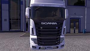 Scania R700 V2.2 by AU44 (1.4.x)
