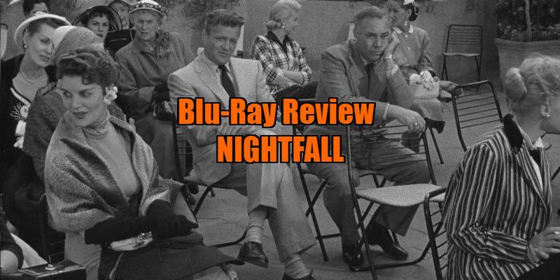 nightfall review
