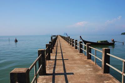 Trang,thailand,libong,island