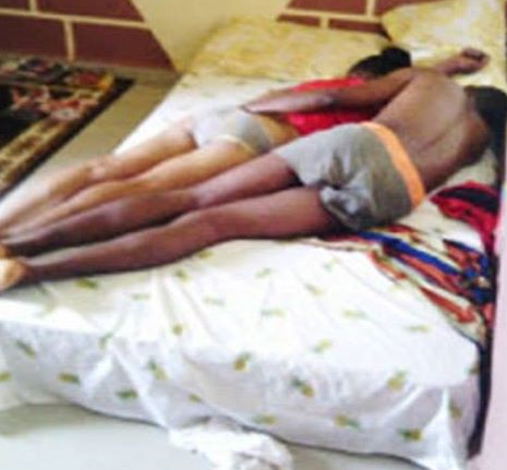 Photo: 2 Anambra University students found dead after using sex enhancing drug[deadly sex]