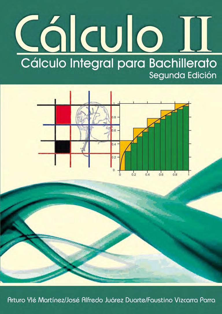 libro de calculo integral bachillerato pdf