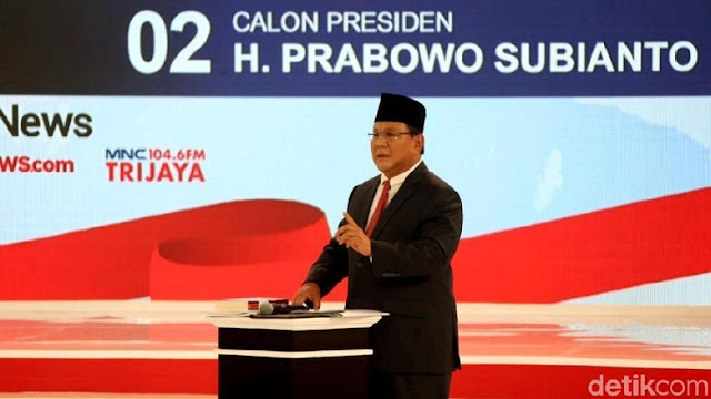 Mengenal Penjelasan Aturan HGU, Lahan yang Dimiliki Prabowo Subianto