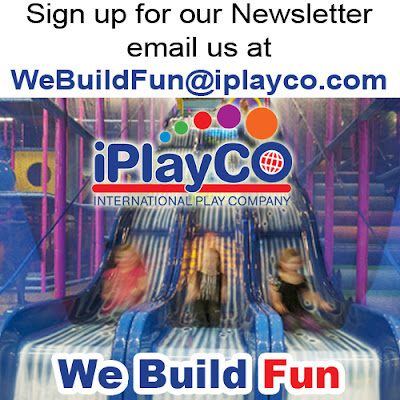 We Build Fun, Iplayco, Commercial Play Structures, Playgrounds, FEC