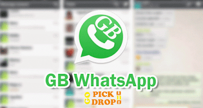 GBWhatsapp - Now Works Without Root by Gopickndrop
