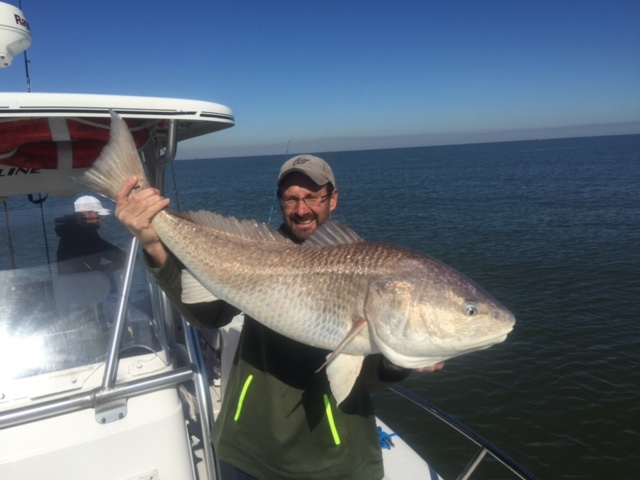 Galveston fishing report 2 24 16 galveston fishing for Galveston fishing charter