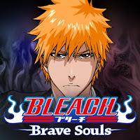 Game Android Bleach Brave Souls v2.0.3 Mod+Apk Terbaru