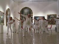 progetto, terapia, parkinson,danza