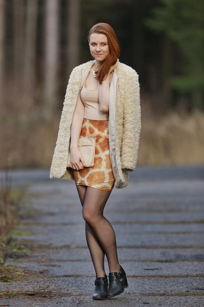 lucie srbová, style withouts limits, česká blogerka, módní blogerka, wayfarer