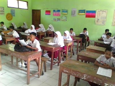 Download Kumpulan Soal UTS Kelas 2 SD/MI Semester 1 (Ganjil) Lengkap