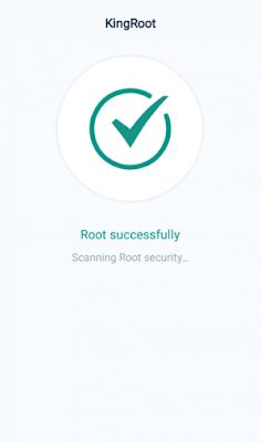 تحميل برنامج كينج روت Kingroot للأندرويد أحدث إصدار مجانآ 2019