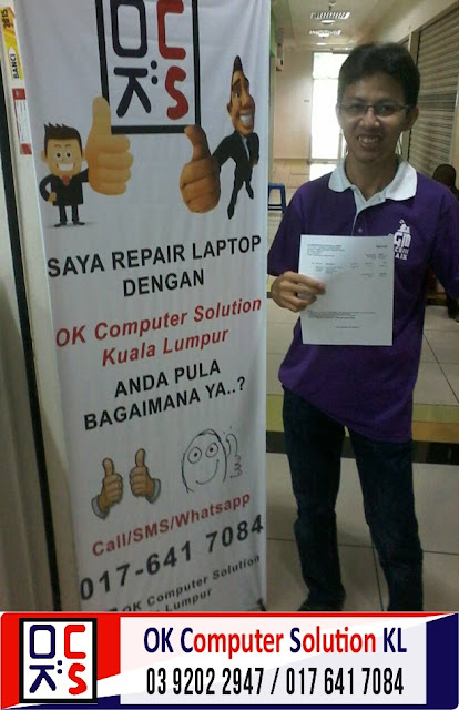 [SOLVED] SERVIS CUCI KIPAS LAPTOP | REPAIR LAPTOP CHERAS 5