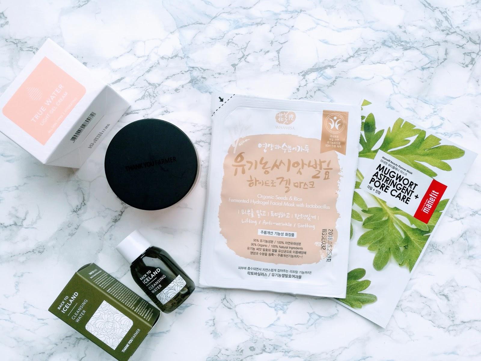 SkinTrick Paketek + GIVEAWAY