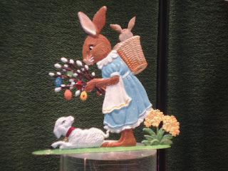 Decorated Eggs; Decorations; Easter Bunny; Easter Crafts; Easter Eggs; Easter Flats; Easter Toys; Flat Figures; Flats; Flats - Civilian; Flats - Easter Scenes; German Flats; German Toy Figurines; Lead Flats; Lead Model; Lead Toy Animals; Made In Germany; New York Retailer; Novelties; Novelty Figurine; Novelty Figurines; Novelty Flats; Novelty Toy; Painted Easter Eggs; Painted Flats; Scully & Scully; Scully And Scully; Small Scale World; smallscaleworld.blogspot.com; Toy Bicycle Decoration; Toy Motorcycle;