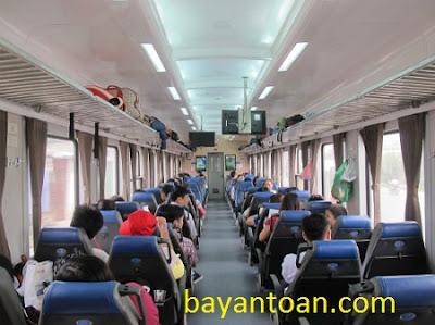 Giảm giá vé tàu du lịch đi Nha Trang
