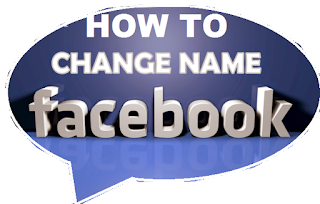 Cara Mengganti Nama Fb Lewat HP Dengan Mudah Dan Cepat